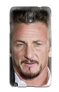 WzJZaUW2807lrUKF Case Cover Protector For Galaxy Note 3 Sean Penn Case by icecream design