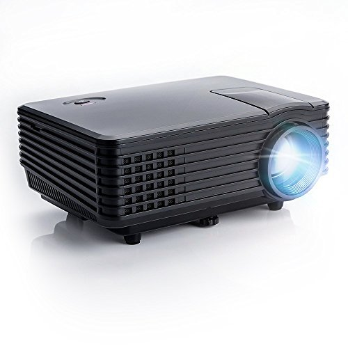 OEM-H1-LED-LCD-WVGA-Mini-Video-Projector-US-Version-Includes-Warranty-Black-FP8048H1