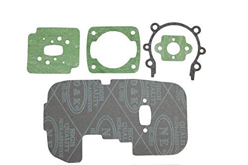 Engine Gasket Kit Fits Stihl Chainsaw 034 036 MS340 MS360 1125-007-1050