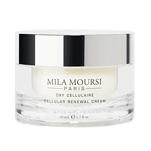 Mila Moursi Cellular Renewal Cream, 1.7 Fl Oz