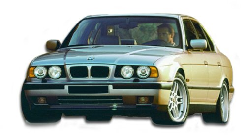 1989-1995 BMW 5 Series E34 Duraflex M5 Look Body Kit - 4 Piece ()