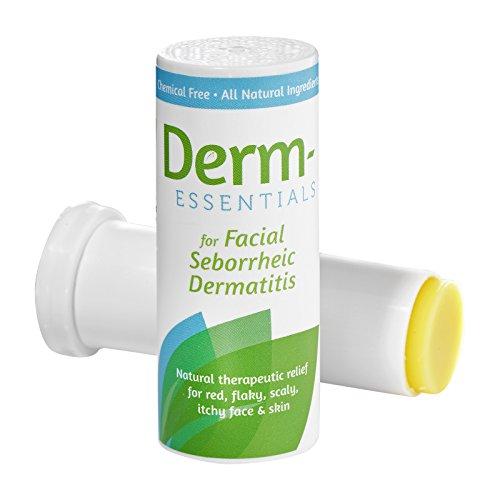 Derm-Essentials for Facial Seborrheic Dermatitis