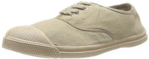 Bensimon - Zapatillas de deporte para mujer Beige beige 41: Amazon.es: Zapatos y complementos