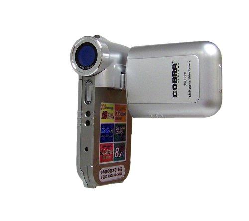 Cobra 10mp Digital Video Camera - 1