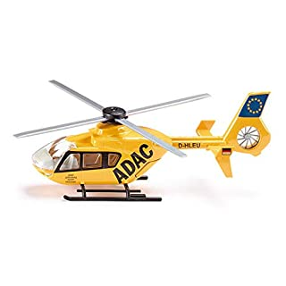 Siku Police Helicopter (1:55 Scale)