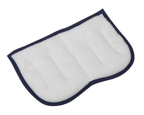HealthSmart TheraBeads Microwavable Moist Heat Heating Pad f