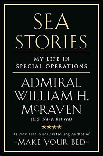 Admiral william h mcraven book