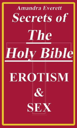 Sex and the holy bible