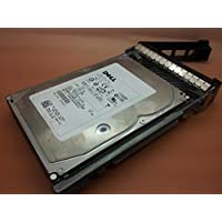 Dell HC486 73GB 8MB U320 15K 80p SCSI Hard Drive in Poweredge Tray