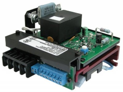 - KB Electronics, 8901, KBPB-225, 0-180VDC, 1.5 HP, Chassis, DC Drive