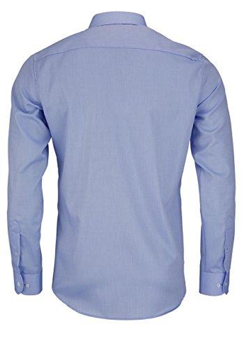 Eterna -  Camicia classiche  - Basic - Classico  - Uomo