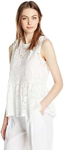 Noisy May Women's Katy Lace Top