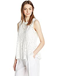 Noisy May Women's Katy Lace Top