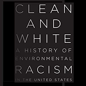 Clean and White Audiobook