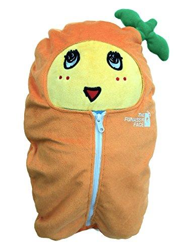 Local Character Funassyi Sleeping Bag Plush Doll by CHUGA...