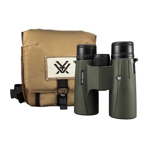 Vortex Optics Viper HD Roof Prism Binoculars 10x50 by Vortex Optics