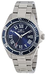 Invicta Casual Watch For Men Analog Stainless Steel - 14999