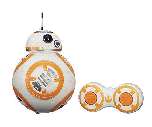 Star Wars Remote Control BB-8 -