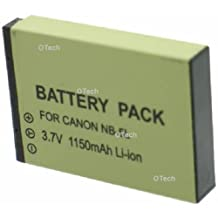 Battery for CANON POWERSHOT SX230 HS