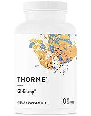 Thorne Research - GI-Encap - Botaniskt tillskott för GI-kanalstöd - 180 kapslar