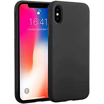 Iphone x silikon case original amazon