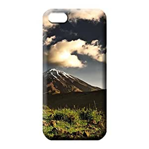 iphone 4 4s mobile phone case Awesome Sanp On Snap On Hard Cases Covers mt kilimanjaro