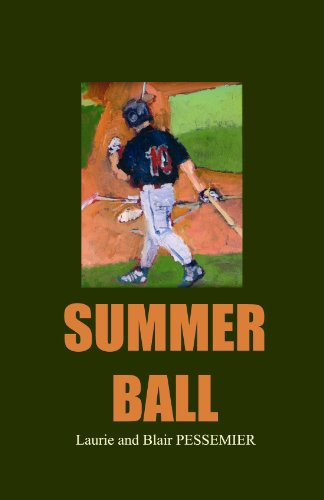 Summerball: a month with the Torrington Twisters