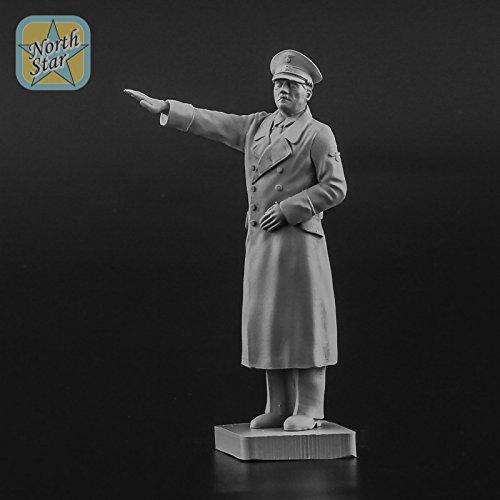 1/32 (54 mm) WWII Historical Figure of German Leader Adolf Hitler NorthStarModels from NorthStarModels