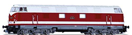 Tillig ティリッヒ 02695 TT 1/120 ディーゼル機関車