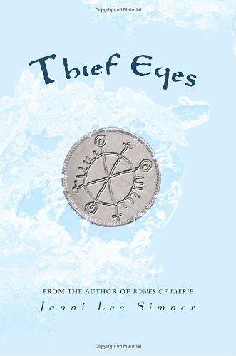 Thief Eyes ebook