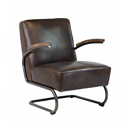 Design Tree Home Savannah Club Chair, Large (Savannah Club Chair)