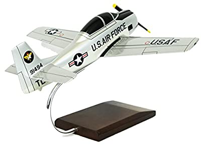 Mastercraft Collection T-28A Trojan USAF Model Scale: 1/32