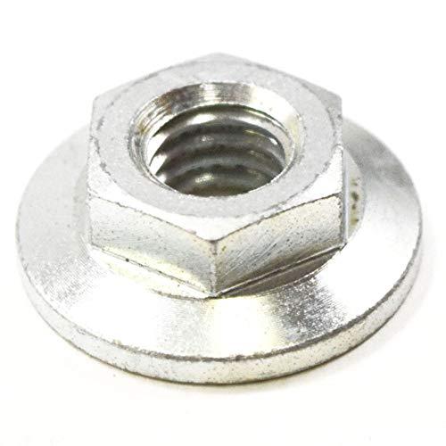 Husqvarna 530402954 Edger Nut Genuine Original Equipment Manufacturer (OEM) Part