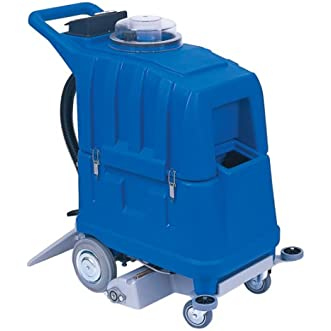 Nacecare AV12QX Self-Contained Extractor, 12 Gallon Capacity, 1.8 Hp, 95 CFM Airflow, 50  Cord Length