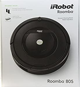 Cool Irobot Roomba 805 Review Comparison In September 2019 Interior Design Ideas Oxytryabchikinfo