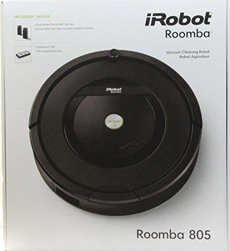 Amazon.com - iRobot 805 -
