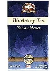 CANADA TRUE premium Ceylon Tea -25 Tea Bags 50g