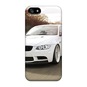 Durable Case For The Iphone 5/5s- Eco-friendly Retail Packaging(bmw M3 E92)