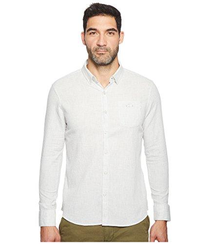 7 Diamonds Myth Long Sleeve Shirt (X-Large)
