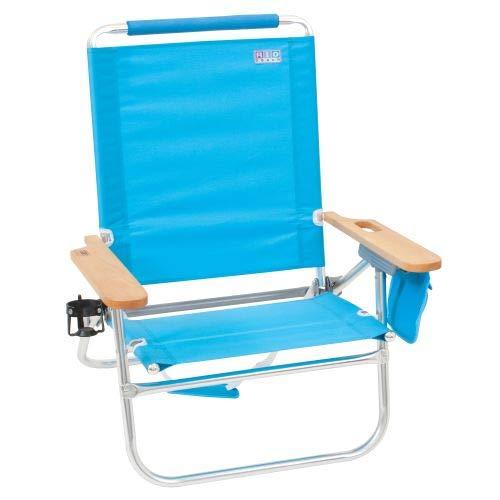 - Rio Beach Beach Bum Chair, Turquoise