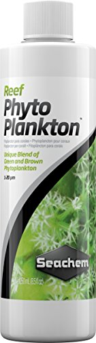 Reef Phytoplankton, 250 mL / 8.5 fl. oz.
