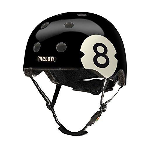 Fahrradhelm Melon Urban Active Story 8 Ball Gr.XL-XXL (58-63cm) DMUA.G001G.XL