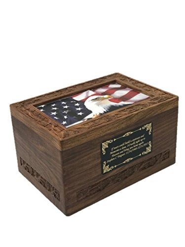 urns for ashes eagle - 4