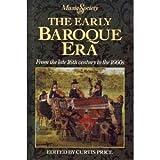 The Early Baroque Era, , 0132237938