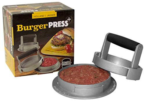 Holland & Jagger Best Burger Press