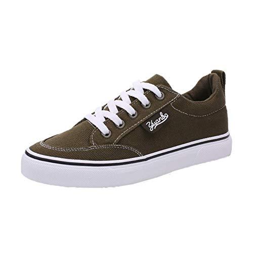 Kakafashion Sneaker Green Kakafashion Green Sneaker Donna Kakafashion Donna WvxF7fxz8
