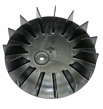 Porter Cable C3150 / C2550 Air Compressor Replacement 5.75 Dia Fan # AC-0108 - - Amazon.com