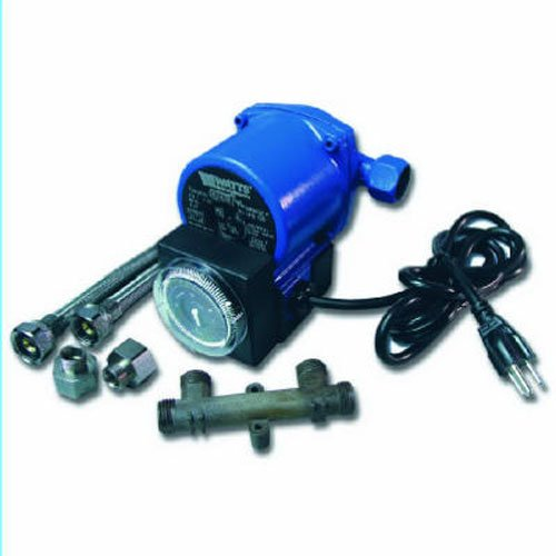 Watts 500800 Hot Water Recirculating System with Built-In Timer