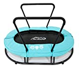 Cheap SkyBound Childrens Mini Indoor Trampoline with Handle (Kids with ADHD, Autism & Sensory Needs)