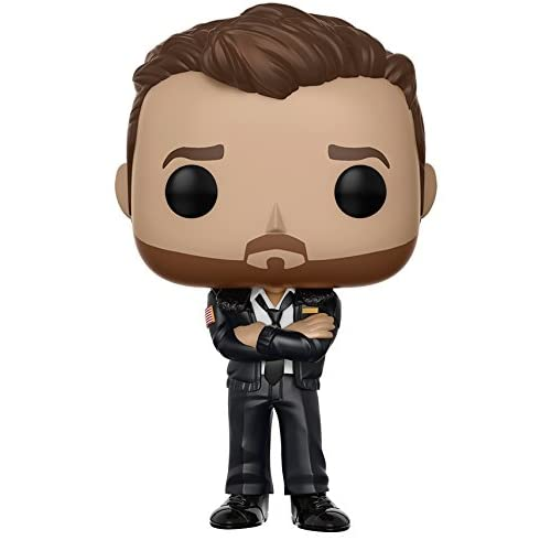 FunKo Figurines POP! Vinyle: The Leftovers: Kevin, 14299